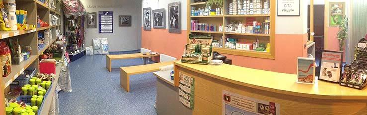 Servicios veterinaria burlada veterinaria pamplona - Diseno de clinicas veterinarias ...